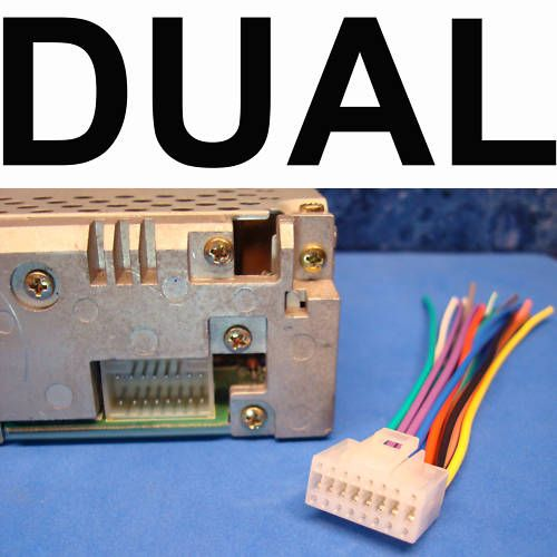 wiring harness for dual xd1228 wiring diagram dual wiring harness diagram diagrams
