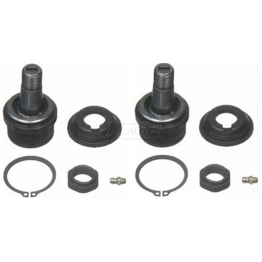 Chevy GMC Pickup Truck 4WD Lower Ball Joint Pair MOOG K8195T