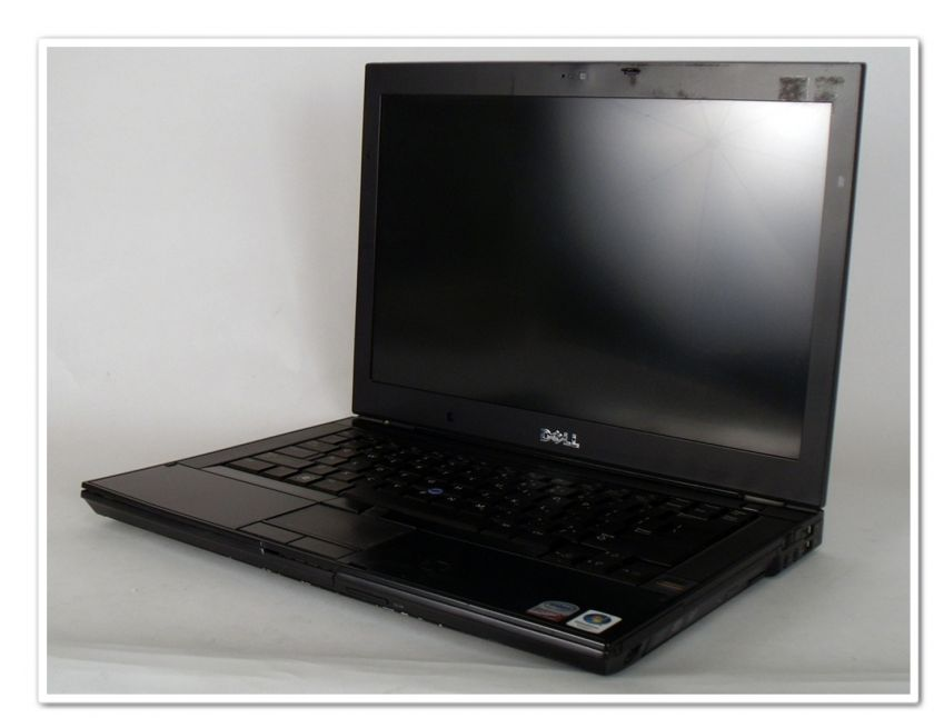 Windows 7 Dell Latitude Notebook Laptop Computer with Warranty, WiFi